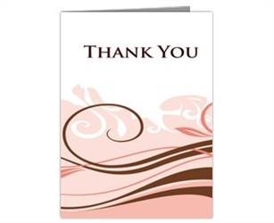 谢谢你 语音贺卡