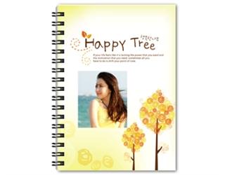 【香橙之恋】 笔记本