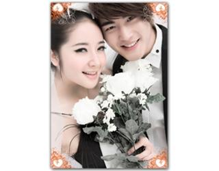 【夢中的婚禮】 海報