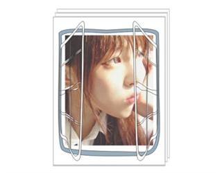 【心之窗】 lomo卡(16张)