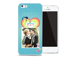【Valentine's day】 iPhone 5手机壳